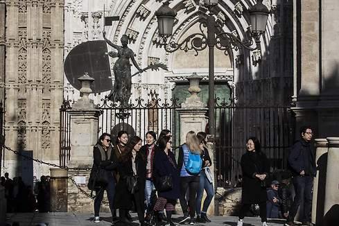 El turismo deja en Andalucía más de 20 500 millones de euros