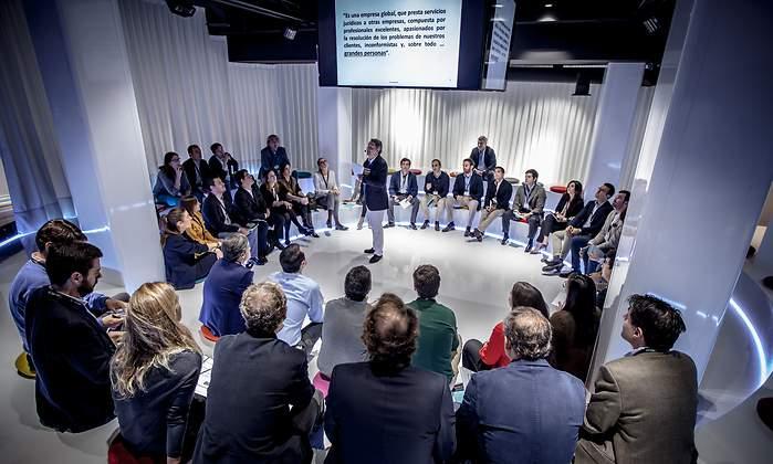 El despacho Ontier celebra su Escuela de Talento esta semana en Oviedo