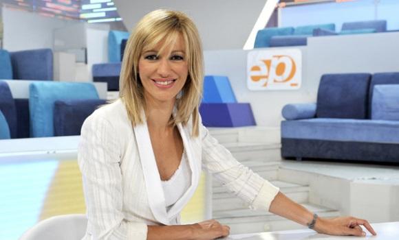 Susanna griso familia acomodada soy prima de los for Antena 3 espejo publico hoy