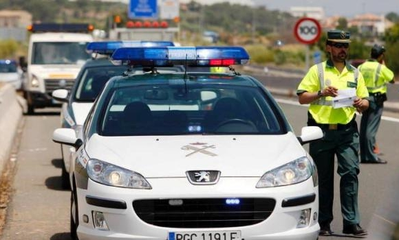 El discapacitado que fue 'cazado' a 297 km/h con su Porsche: ''Es una multa más, que te paran y ya está''