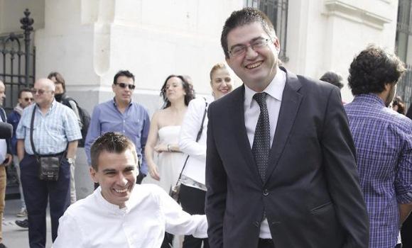 Un concejal de Ahora Madrid podría ser multado tras sus primeras 24 horas en el cargo