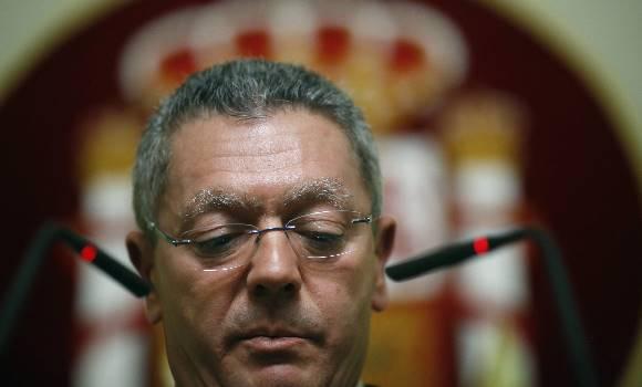 Ciudadanos podría dejar a Gallardón sin su actual salario de 8.500 euros mensuales