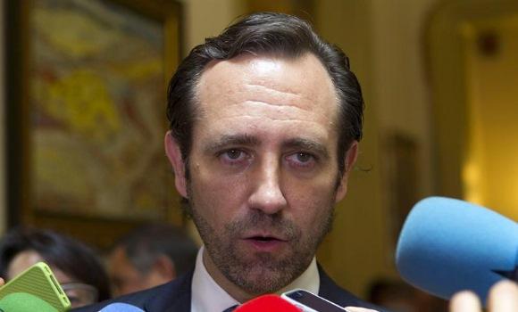 El PP de Palma cree que la dimisión de Bauzá debe producirse lo antes posible