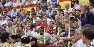¿Y si algún concejal del PSOE comete un error y da la Alcaldía a Esperanza Aguirre?