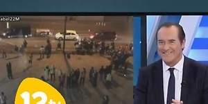 13TV informa entre risas del atentado de Manchester