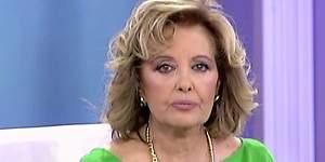 Gran rajada de Gloria Camila sobre María Teresa Campos y Terelu