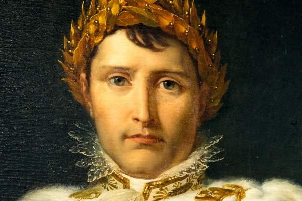 Claves de la muerte de Napoleón