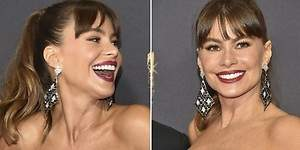 Sofía Vergara: la que nunca falla (y que mejor se lo pasa) en los Emmy