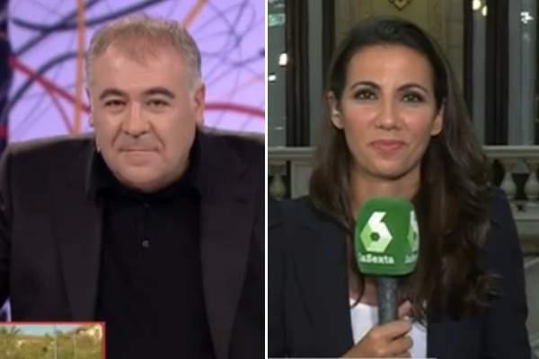 La Sexta pulveriza su récord histórico con el seguimiento de la crisis en Cataluña