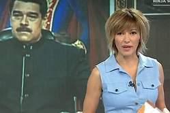 Maduro se burla de Susanna