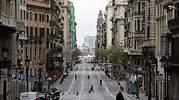 La Politécnica de Valencia prevé que saldremos a la calle de forma escalonada el 1, 8, 15 y 22 de mayo