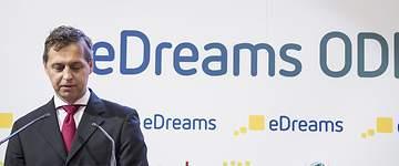 eDreams Odigeo coloca bonos por 435 millones con vencimiento en 2021