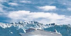 Crystal Serenity, un buque para disfrutar del Mediterráneo desde Barcelona
