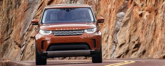 Land Rover Discovery: un oasis en el desierto de los 4x4 más puros