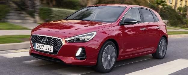 Hyundai i30 2017: cada vez más europeo