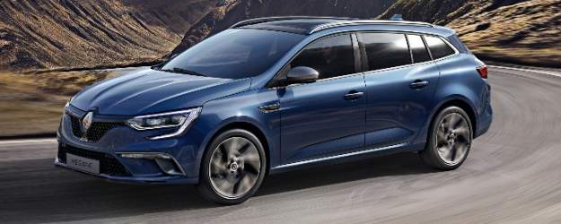 Renault Mégane Sport Tourer: elegante, sofisticado y español