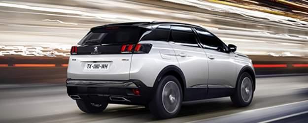 Peugeot 3008: el concepto crossover llevado a su mejor definición