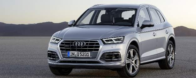 Audi presenta el nuevo Q5