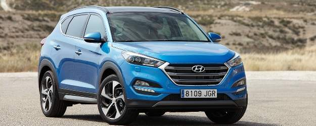 Hyundai Tucson: prueba de la versión más popular del superventas coreano