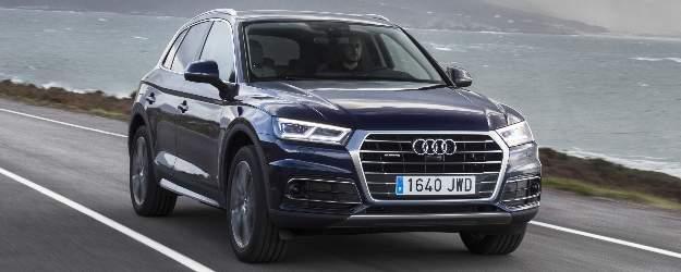 A la venta el nuevo Audi Q5: estas son todas las claves que debe saber