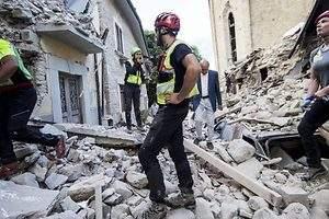 Al menos 247 muertos en Italia