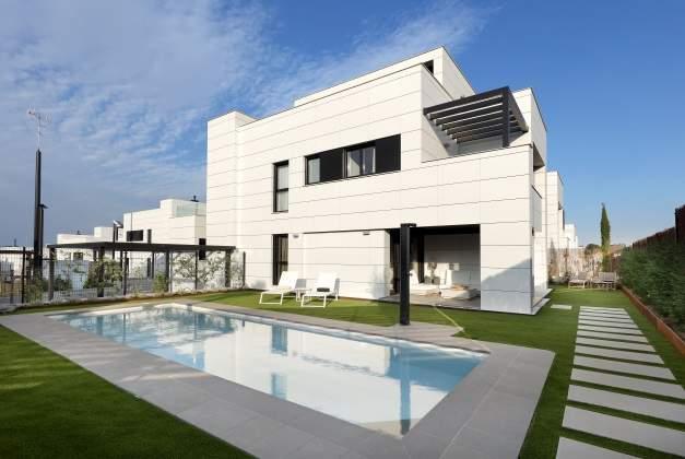 Extranjero en busca de casa de lujo en espa a - Casas modulares de lujo ...