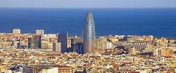 La confianza del sector inmobiliario en Cataluña, todavía resentida tras el 1-O
