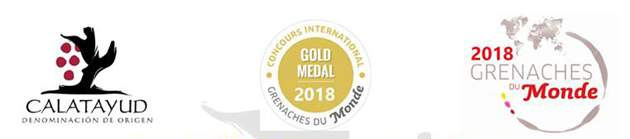 Los vinos de Calatayud triunfan en el Concurso Internacional de Garnachas del Mundo