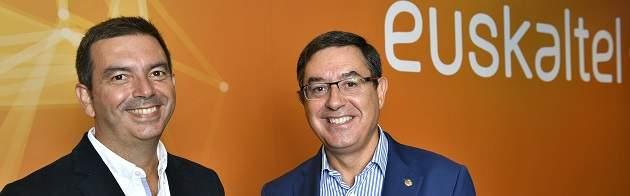 Euskaltel retorna a la senda de reparto de dividendos