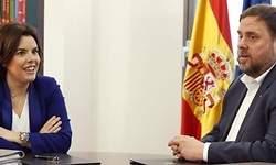 El diálogo con Moncloa reduce a la mitad el coste de la deuda catalana