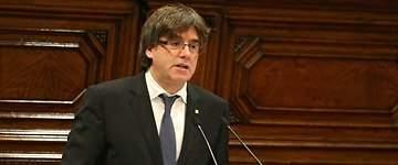El Parlament alega ante el TC que la resolución del referéndum cumple el Reglamento