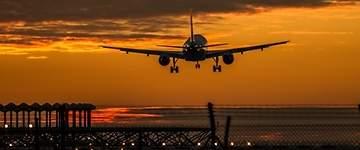 El Prat conectará con Hong Kong y ampliará su espacio aéreo asiático