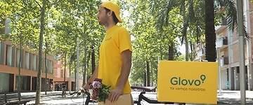 Glovo crece en Sudamérica con su llegada a Brasil