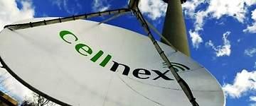 Cellnex reduce un 17% su beneficio