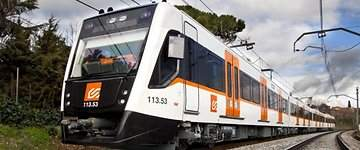 La Generalitat competirá con Renfe al conseguir la licencia para FGC