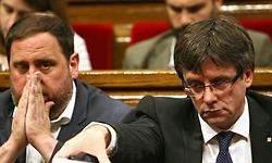 La CUP fuerza la renuncia de la nueva directora de la Hacienda catalana