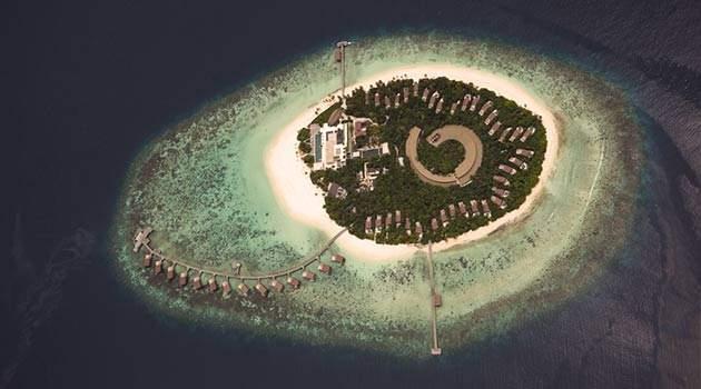 Hyatt enlaza los destinos de Maldivas y Dubái