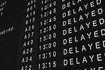 Las indemnizaciones por retrasos y cancelaciones aéreas superaron los 480 millones en 2016