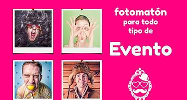 Fotoevents se expande en Navarra con su fotomatón para eventos