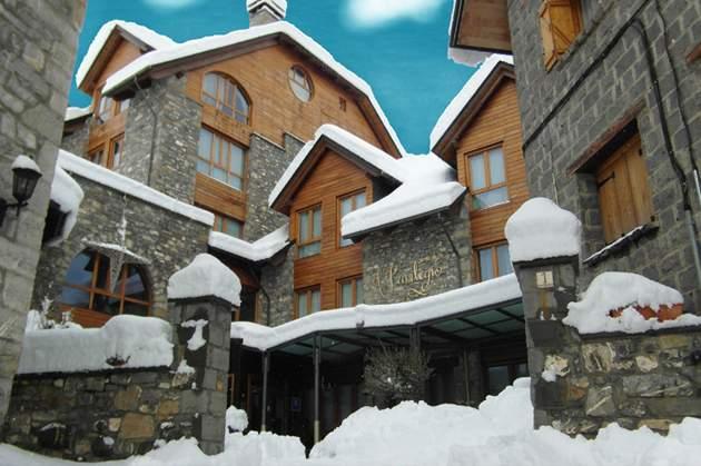 Un capricho para arrancar la temporada de esquí