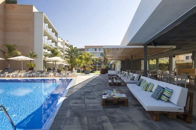 Altafulla Mar Hotel, favorito en la Costa Daurada