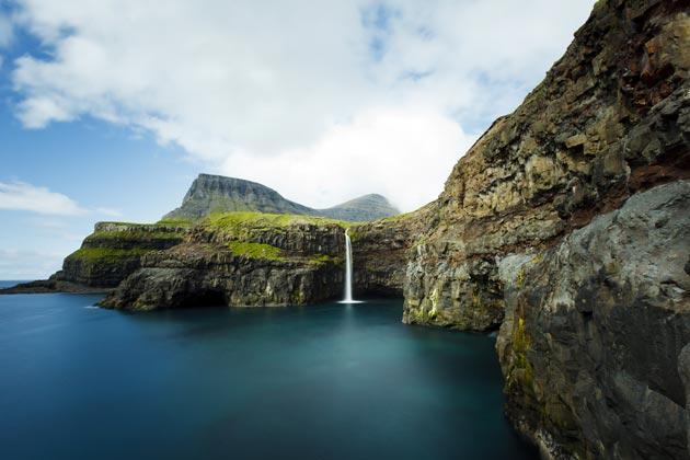 Islas feroe el para so de la naturaleza for Oficina de turismo de escocia
