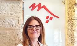 Raquel Latre, nueva presidenta de la DO Somontano