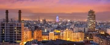 Barcelona no tendrá oficinas libres en 2018 ante la falta de nuevos proyectos