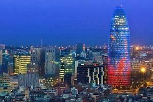 Barcelona atrae más empresas que Madrid por primera vez en el año