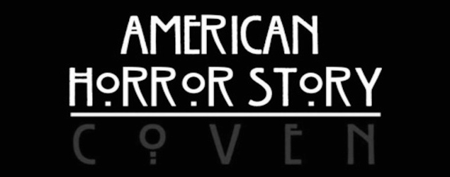 American Horror History: Coven