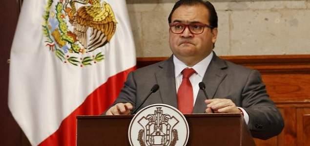 El SAT investiga a gobernadores, entre ellos Javier Duarte