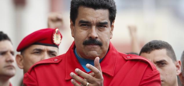 Maduro Nombra Ministro De Interior A Uno De Los