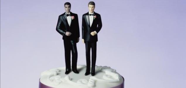 Las tasas de divorcio en el matrimonio del mismo sexo
