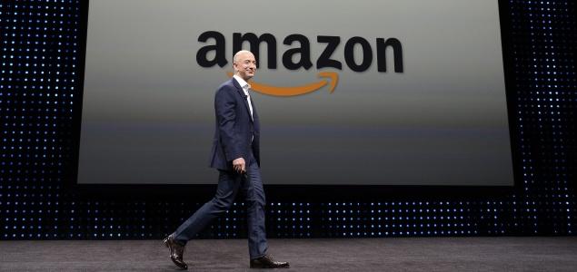 Jeff Bezos, la inspiradora historia del creador de Amazon